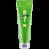 Go Stimulating Hair & Body Shampoo