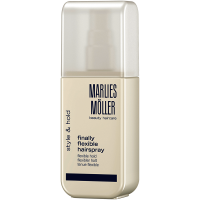 Marlies Möller Style & Hold Finally Flexible Hair Spray 125ml