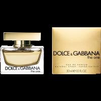 Dolce & Gabbana The One E.d.P. Nat. Spray 30ml