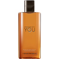 Giorgio Armani Emporio Armani Stronger with You All-Over Body Shampoo 200ml