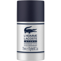 Lacoste L'Homme Intense Deodorant Stick 75ml