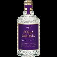 No.4711 Acqua Colonia Saffron & Iris E.d.C. Nat. Spray 170ml