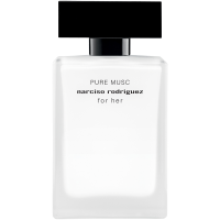 For Her Pure Musc E.d.P. Nat. Spray