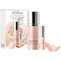 Cellular Performance Set = Total Lip Treatment 15 ml + Total Lip Gloss 2,4 ml
