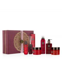 Rituals The Ritual of Ayurveda Balancing Ceremony Giftset 6 Artikel im Set