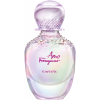 Salvatore Ferragamo Amo Flowerful E.d.T. Nat. Spray 30ml