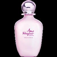 Salvatore Ferragamo Amo Flowerful Pearled Shower Gel 200ml