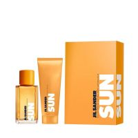 Sun Woman Xmas Set =  E.d.P. Nat. Spray 75 ml + Shower Gel 75 ml