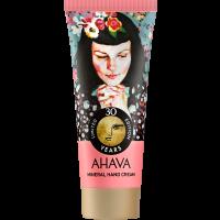 Ahava Deadsea Water Mineral Hand Cream (30 Years) 100ml