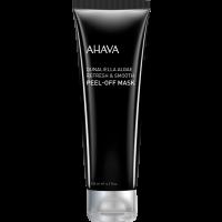 Ahava Dunaliella Algae Refresh & Smooth Peel-Off Mask 125ml