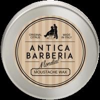 Mondial Antica Barberia Original Citrus Moustache Wax 30ml