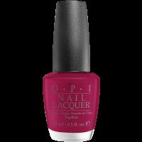 OPI Nail Lacquer 15ml Miami Beet NLB78