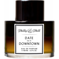 Philly & Phill Date me in Downtown E.d.P. Nat. Spray 100ml