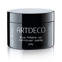 Make Up-Entferner Pads Öl