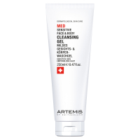 Sensitive Face & Body Cleansing Gel