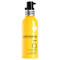 O2 Oxygen-Boosting Face Care