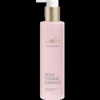 Cleansing Rose Toning Essence