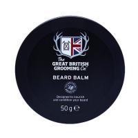 The Great British Grooming Beard Balm 50g