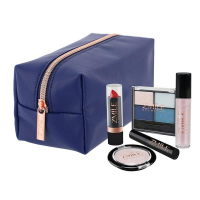 Beauty in the Bag! blue