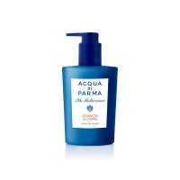 Blu Mediterraneo Hand Cream Dispenser