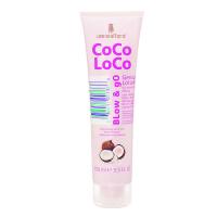 Lee Stafford Coco Loco Blow & Go Genius Lotion 100ml