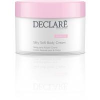 Silky Soft Body Cream