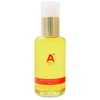 Golden Body Oil