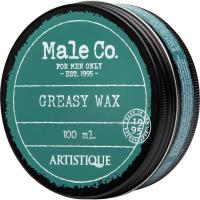 Greasy Wax