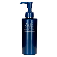 Kosé Cell Radiance Rice Bran Extract Gentle Cleansing Milk 200ml