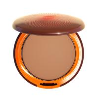 Sun-Kissed Glow Protective Compact Cream Sunny Glow