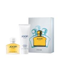 Le Bain Xmas Set = E.d.P. Nat. Spray 40 ml + Shower Gel 75 ml