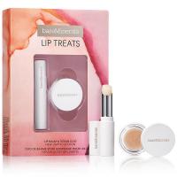 Lip Care Duo = Lip Balm + Lip Scrub