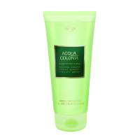 Aroma Shower Gel with Bamboo Extract