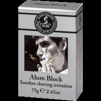 Alum Block