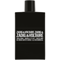 This is Him! All Over Shower Gel