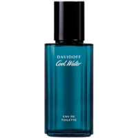 Cool Water E.d.T. Nat. Spray