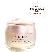 Benefiance Wrinkle Smoothing Cream Enriched