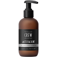 Acumen 24H Hand & Body Hydrator
