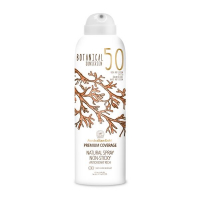 Botanical Sunscreen SPF 50 Nat. Spray