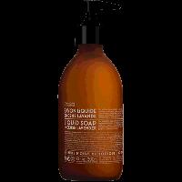 Version Originale Liquid Marseille Soap Incense Lavender