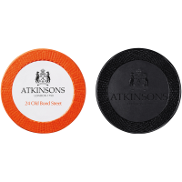 Atkinsons 24 Old Bond Street Luxury Soap 150ml