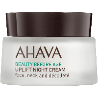 Beauty Before Age Uplift Night Cream