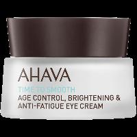 Ahava Time to Smooth Age Control, Brightening & Anti-Fatigue Eye Cream 15ml