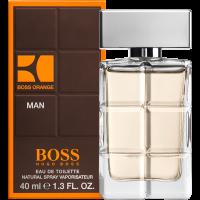 Boss Orange Man E.d.T. Nat. Spray