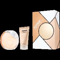 Sensations Set = E.d.T. Nat. Spray 40 ml + Cashmere Cream 50 ml