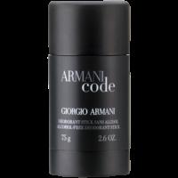 Giorgio Armani Armani Code Pour Homme Deodorant Stick 75g