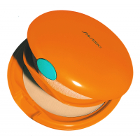 Tanning Compact Foundation