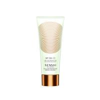 Silky Bronze Cellular Protective Cream for Body SPF 50+