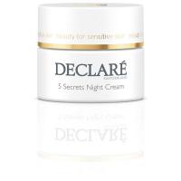 Stress Balance 5 Secrets Night Cream