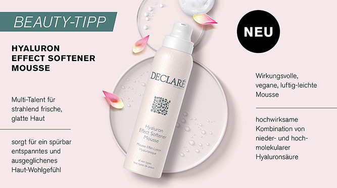 Declaré  Beauty-Tipp